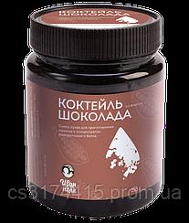 Смесь для приготовления молочного коктейля «Иван-Поле» вкус Шоколад (255 грамм)