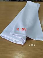 Канва для вышивки Aida 11 белая, фото 1