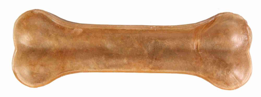 Лакомство для собак Trixie Кость прессованная 11 см 3 шт.