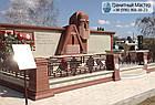 Элитный памятник Е-12, фото 2