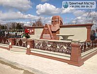 Элитный памятник Е-12
