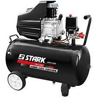 Компрессор STARK 2550-SAD 50 л.