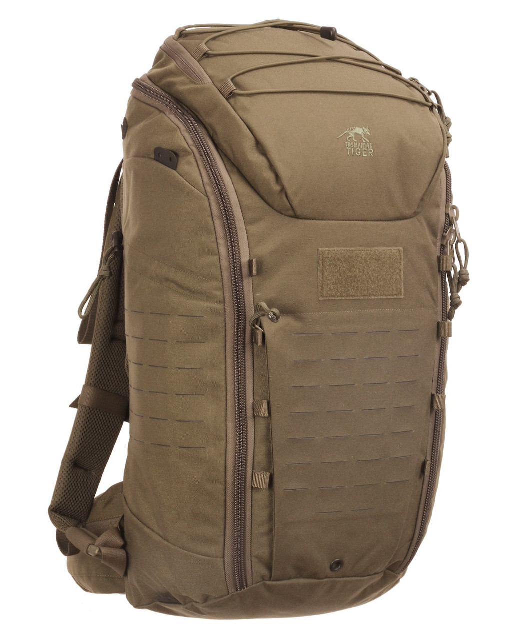Тактичний рюкзак Tasmanian Tiger Modular Pack 30 Coyote Brown