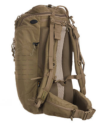 Тактичний рюкзак Tasmanian Tiger Modular Pack 30 Coyote Brown, фото 3