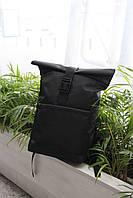 Рюкзак женский Roll Topl, рюкзак городской, рюкзак для ноутбука / Рюкзак чоловічий РолТоп