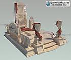 Элитный памятник Е-15, фото 4