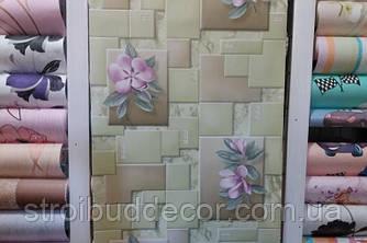 Шпалери паперові мийка Ексклюзив 210-13 для кухні, коридор 0,53*10 м