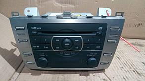 Магнитола Mazda 6 GS1E669RXA 18069544 МАГНИТОЛЫ