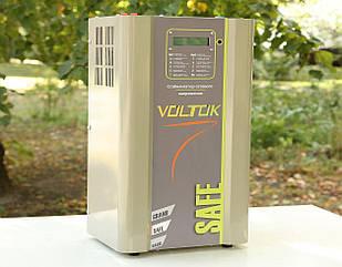 Стабилизатор напряжения Voltok Safe plus SRKw12-18000