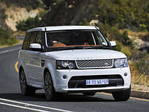Range Rover Sport 2006-2012
