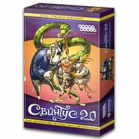Настольная игра Hobby World Свинтус 2.0 (1118)