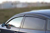 Дефлекторы окон, ветровики Volkswagen Passat B5 Sd 1997-2001-2005