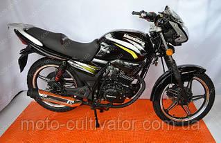Мотоцикл Мusstang REGION 150