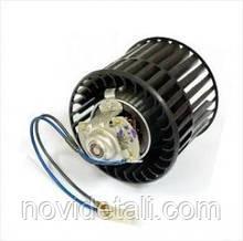 Електродвигун пічки ВАЗ 2115 (12В; 90Вт) отопітеля