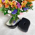Компактная расческа для волос с крышкой, фото 7