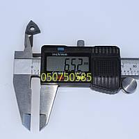 Пластина 02114-060304 ВК8 твердосплавная сменная ГОСТ 19048-80