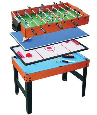 Ігровий стіл SANTOS