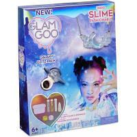 Набор для творчества Glam Goo Галактический блеск для юного дизайнера слайм-аксессуаров (560111)
