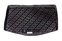Коврик в багажник для Ford C Max (02-10) полиуретановый 102070101, фото 1