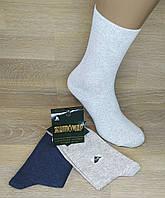 """Мужские классические носки """"Житомир"""". Однотонные., фото 1"""