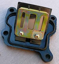 Лепестковый клапан AD-50 (старый)