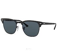 Солнцезащитные очки Clubmaster RB3016 black