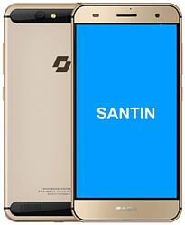 Santin Actoma Ace 2/32 Gb gold