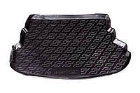 Коврик в багажник для Mazda 6 SD (07-12) полиуретановый 110030301, фото 1