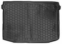Коврик в багажник для Mitsubishi ASX код 211319  Avto-Gumm
