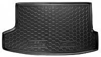 Коврик в багажник для Nissan Juke ( 2015>) (верхняя полка)  код товара: 111511 Avto-Gumm