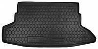 Коврик в багажник для Nissan Juke (2013>)  код 211332  Avto-Gumm