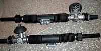 Механизм рулевого управления Lanos DAC/KOREA без Гидроусилителя + тяги и муфта. Рулевой механизм 96275011, фото 1
