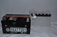 Аккумулятор 12V 6Ah кислотный (113х70х132) UTX7A-BS BATTERY, фото 1