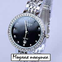 Женские кварцевые часы Tissot T7266, фото 1