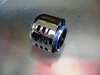 Фильтр воздушный нулевик с колпаком Ǿ28мм