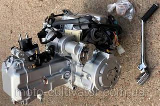 Двигатель на трёх-колёсник 250 куб с водяным охлаждением