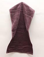 Полотенце 30х50 Фиолетовое