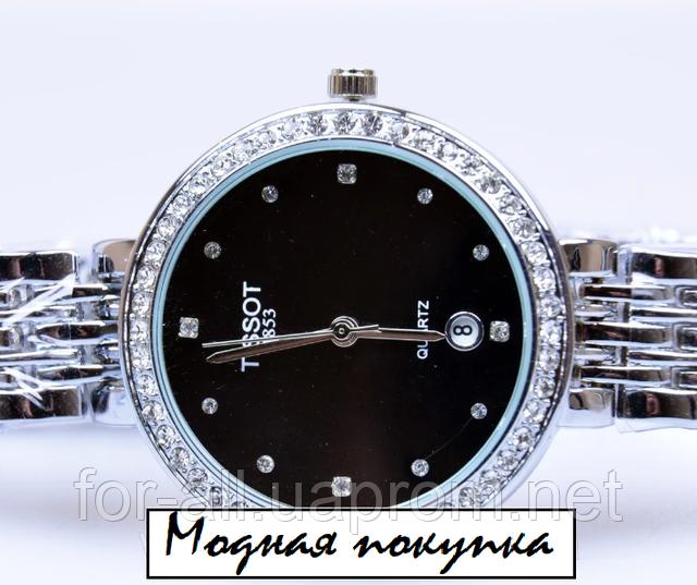 Фото Женские кварцевые часы Tissot T7266