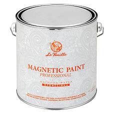 Магнитные краски и материалы