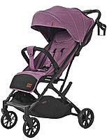 Детская прогулочная коляска Carrello Presto CRL-9002 Indigo Purple (Каррело, Китай)