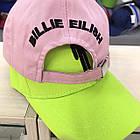 Кепка женская BILLIE EILISH, фото 6
