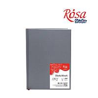 Блокнот Rosa Studio, A4, 100 г/м2, 96 лист. (16R5001)