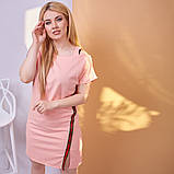Женское платье,размеры:48-50,52-54,56-58., фото 2