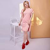 Женское платье,размеры:48-50,52-54,56-58., фото 5