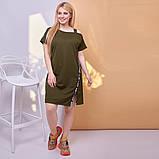 Женское платье,размеры:48-50,52-54,56-58., фото 6