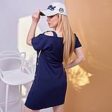 Женское платье,размеры:48-50,52-54,56-58., фото 8