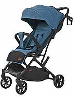 Детская прогулочная коляска Carrello Presto CRL-9002 Thunder Blue (Каррело, Китай)