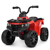 Квадроцикл электромобиль Bambi Racer арт. 4137EL-3