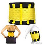 Пояс для похудения Hot Shapers Power Belt XL, фото 2