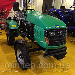 Трактор SM-160e (2019)